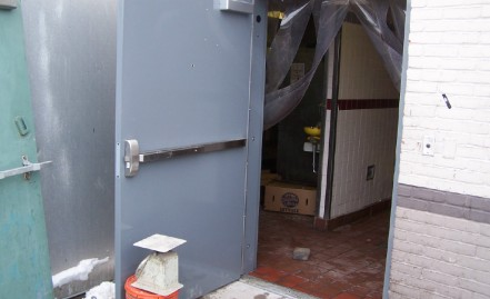 Repair, Replacement And New Construction. Highly Traineddoor Experts