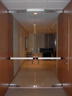 Glass Doors Duke City Doors